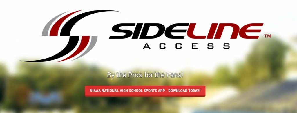 sideline-access